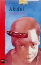 Abdel (eBook-ePub) (Barco de Vapor Roja)