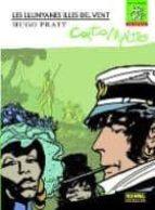 CORTO MALTÈS: LES LLUNYANES ILLES DEL VENT (HUGO PRATT)