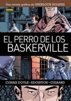 Sherlock Holmes. El Perrro De Los Baskerville - Volumen 3 (Cómic USA)