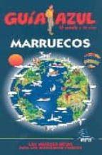MARRUECOS (GUIA AZUL)
