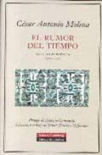 El rumor del tiempo: Antología poética (1974-2006) (POESÍA)