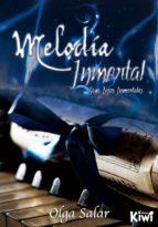 Melodía Inmortal. Lazos Inmortales 1