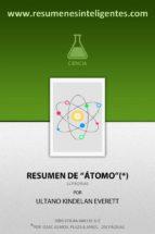 Resumen de Átomo de Isaac Asimov
