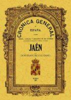 CRONICA DE LA PROVINCIA DE JAEN (ED. FACSIMIL)