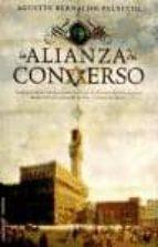 Alianza Del Converso,La (Novela Historica (roca))