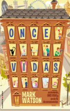 ONCE VIDAS (EBOOK)
