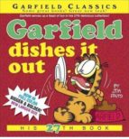 Garfield Dishes It Out (Garfield Series)