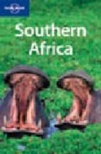 SOUTHERN AFRICA (TRAVEL GUIDES LONELY PLANET) 4TH