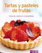 TARTAS Y PASTELES DE FRUTAS (EBOOK)