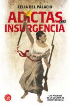 ADICTAS A LA INSURGENCIA (EBOOK)