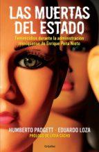 LAS MUERTAS DEL ESTADO (EBOOK)
