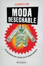 Moda desechable: El escandaloso costo de la ropa barata