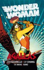Wonder Woman de Azzarello 2: Agallas