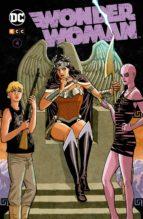 Coleccionable Wonder Woman (O.C.): Wonder Woman: Coleccionable semanal núm. 04