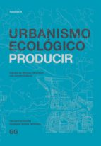 URBANISMO ECOLÓGICO. VOLUMEN 6 (EBOOK)