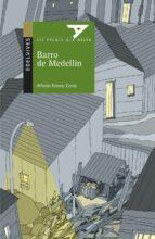Barro de Medell¡n (Ala Delta (Serie Verde))