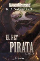 El rey Pirata (Reinos Olvidados)
