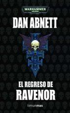 El regreso de Ravenor (Warhammer 40.000)