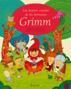 LOS MEJORES CUENTOS DE LOS HERMANOS GRIMM (EBOOK)