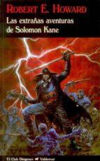 Las extrañas aventuras de Solomon Kane (El Club Diógenes)
