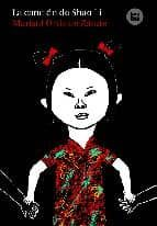 LA CANCIÓN DE SHAO LI (EBOOK)