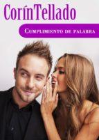 CUMPLIMIENTO DE PALABRA (EBOOK)