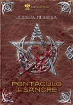 Pentáculo De Sangre (Serie Gotica)