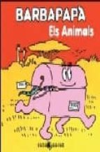 BARBAPAPA: ELS ANIMALS
