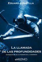 LA LLAMADA DE LAS PROFUNDIDADES (EBOOK)