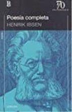 Poesía completa - Ibsen