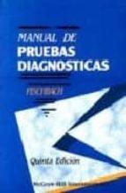 MANUAL DE PRUEBAS DIAGNOSTICAS (5ª ED.)