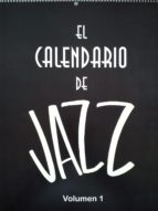 EL CALENDARIO DE JAZZ (EBOOK)