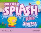 SPLASH PLUS STARTER CB & SONG CD PK