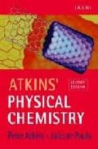 PHYSICAL CHEMISTRY (7TH ED.)