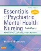 Essentials of Psychiatric Mental Health Nursing - Revised Reprint