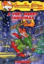Geronimo Stilton #35: A Very Merry Christmas