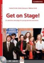 Get on Stage! Teacher