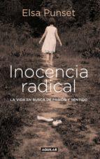 INOCENCIA RADICAL (EBOOK)
