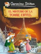 COMIC GERONIMO STILTON 12: EL MISTERIO DE LA TORRE EIFFEL