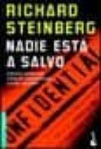 "Nadie esta a salvo (""booket"")"