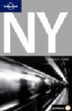 NUEVA YORK (LONELY PLANET) (3ª ED)