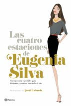 LAS CUATRO ESTACIONES DE EUGENIA SILVA (EBOOK)