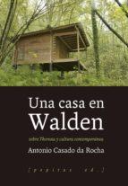 Una casa en Walden