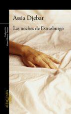 Las Noches De Estrasburgo (LITERATURAS)