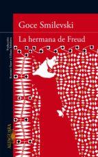 LA HERMANA DE FREUD (EBOOK)