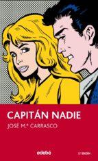 EL CAPITÁN NADIE (EBOOK)