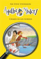 Crimen En Los Fiordos (Agatha Mistery)