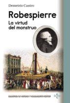 Robespierre (Biblioteca De Historia Y Pensamiento Político)
