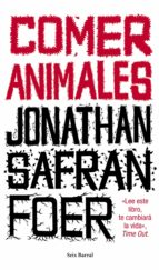 COMER ANIMALES (EBOOK)