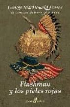 Flashman y los pieles rojas (VII)  (bolsillo) (Pocket)